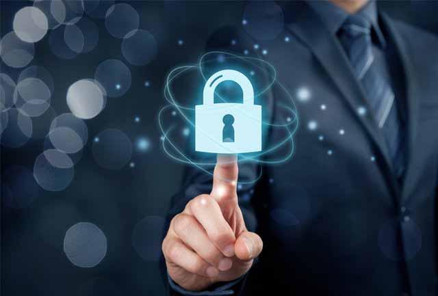 امنیت سایت صرافی